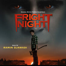Fright Night 2011 Soundtrack Ramin Djawadi 01 Front