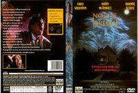 Fright Night DVD Spain 1 Cover