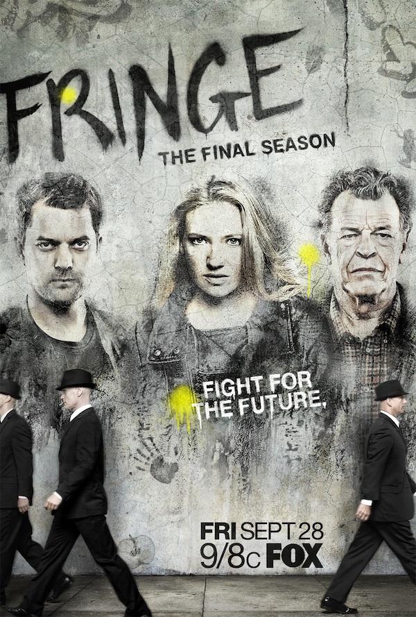 "Recap of ""fringe"" season 5 episode 13   recap guide."