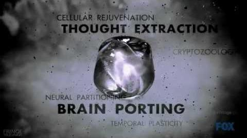 Fringe - The 3rd Title Sequence (The Gray Future)