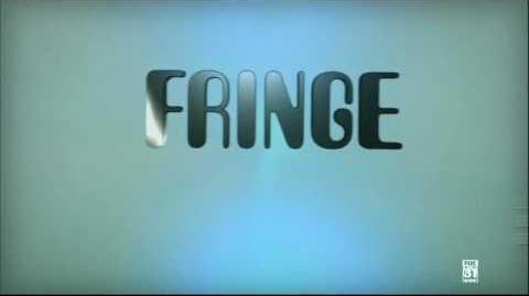 Fringe Retro Intro (HD)