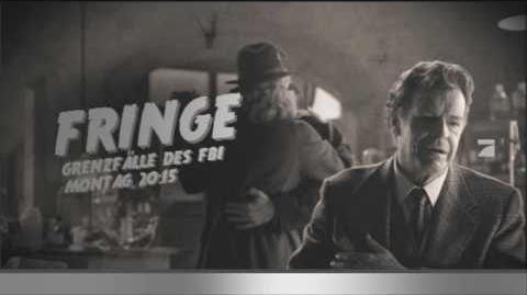 """ProSieben Trailer """"Fringe-Brown Betty"""""""