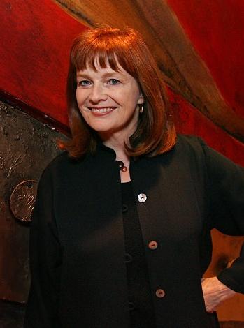 Blair Brown artist