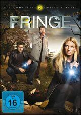 Cover Staffel 2
