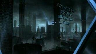Manhattan 2609