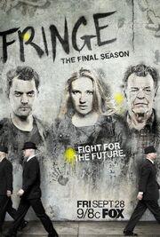 Fringe season5poster full