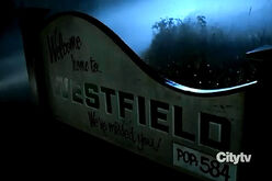 Вестфилд