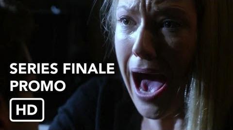 Fringe Series Finale Promo (HD)