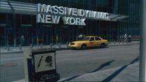 Massive Dynamic New York