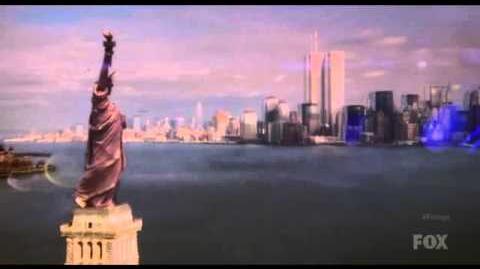 Fringe- Universe Crossing