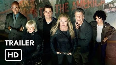 Fringe Series Finale Trailer (HD)