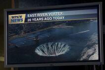 East River Vortex