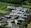 Wissenschaft Prison