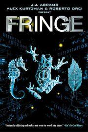 Fringe (comic book)