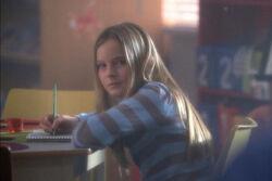 315 Оливия в детстве