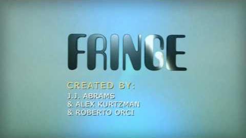 Fringe Retro Intro From