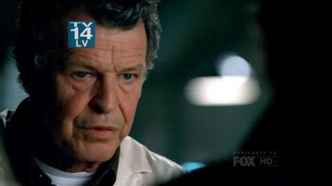 Fracture - Previously On Fringe