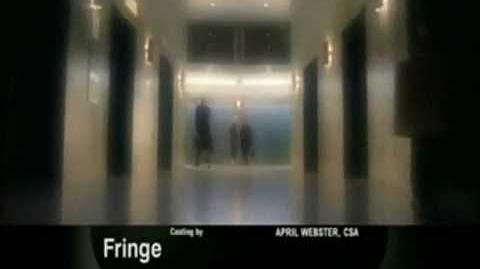 Fringe - Peter promo