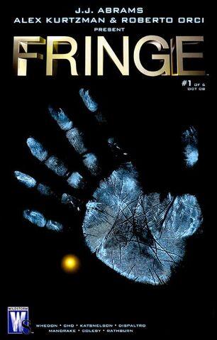 File:Fringe issue 1.jpg