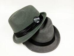 Шляпы наблюдателей