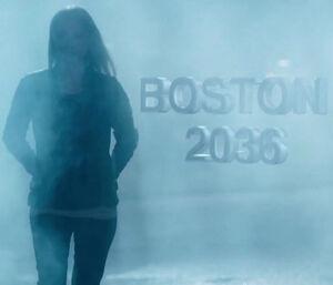 Будущее, 2036