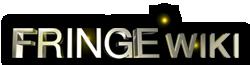 Fringe Wiki wordmark