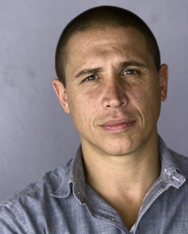 Erik Palladino actor