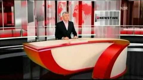 NDR Zapp berichtet über Pro7 Newstime Mogelpackung der Woche (Werbeclip)
