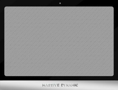 Massive Dynamic Display