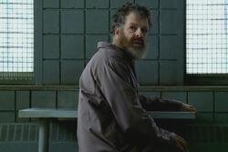 101 Walter in Mental Hospital