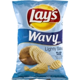 File:Lay's Light Salted Chips Wavy (2).png