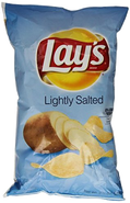 Lay's Lighty Salted Chips (1)