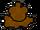 Chocolate Chunk Hat