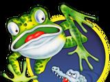 Frogger (1981 arcade game)