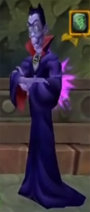 Count Blah (in-game)