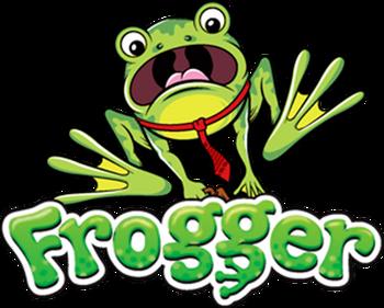Frogger-header