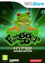Frogger - Hyper Arcade Edition