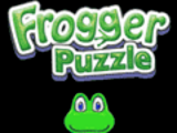 Frogger Puzzle
