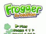 Frogger Evolution