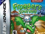 Frogger's Journey: The Forgotten Relic