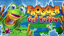 Frogger Get Hoppin