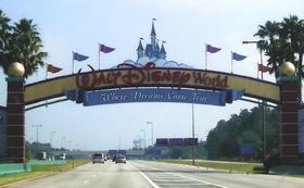 Walt Disney World DMKC