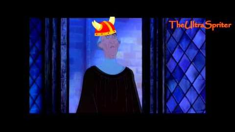 Fjorg Frollo Goes to Hell