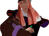 Achmed Frollo