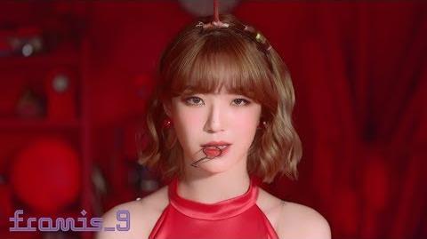 MV 프로미스나인 (fromis 9) - LOVE BOMB