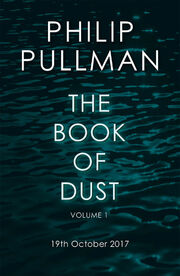 The Book of Dust capa