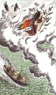 Serafina e Kaisa