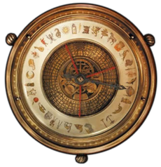 Aletiômetro artefato