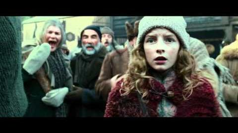 The Golden Compass - Trailer