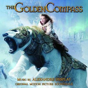 The Golden Compass soundtrack